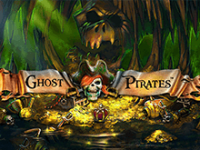 В клубе автоматы Ghost Pirates