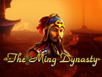 В казино автоматы The Ming Dynasty