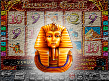 Видео-слот Pharaohs Gold III